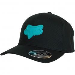 Fox Snapback Cap Emergency schwarz/blau