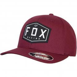 Cap Fox Crest rot