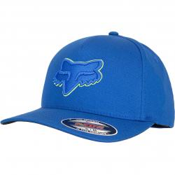 Fox Epicycle 2.0 Flexfit Cap blau