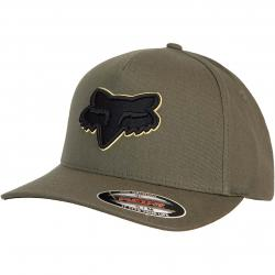 Cap Fox FF Epicycle 2.0 olive