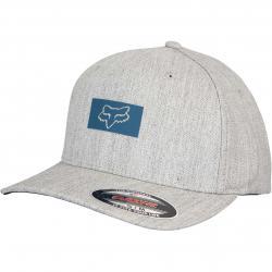 Fox Standard Flexfit Cap grau