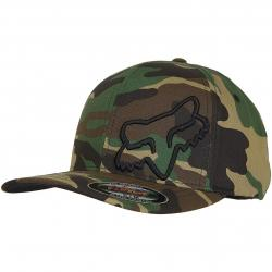 Fox Flexfit Cap Flex 45 camo