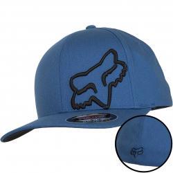 Fox Flexfit Cap Flex 45 dusty blue