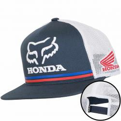 Fox Head Trucker Cap Honda dunkelblau