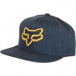 Fox Snapback Cap Instill navy