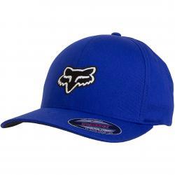 Fox Flexfit Cap Legacy blau