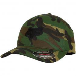Fox Flexfit Cap Legacy camouflage