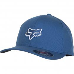 Fox Flexfit Cap Legacy dusty blue