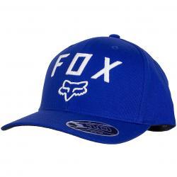Fox Snapback Cap Legacy Moth blau