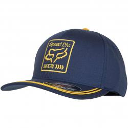 Fox Flexfit Cap Murc Worldwide dunkelblau