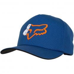 Fox Snapback Cap Zerio blau