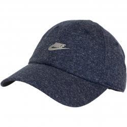 Nike Snapback Cap H86 Metal Futura dunkelblau/silber