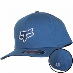 Fox Head Kinder Cap Legacy dusty blau