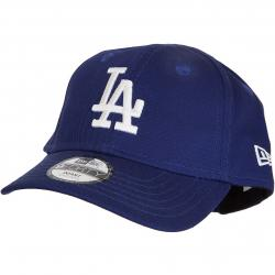 New Era 9Forty Kinder Cap Infant my First L.A.Dodgers dunkelblau