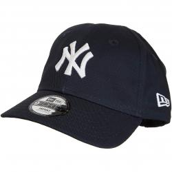 New Era 9Forty Kinder Cap Infant my First NY Yankees dunkelblau