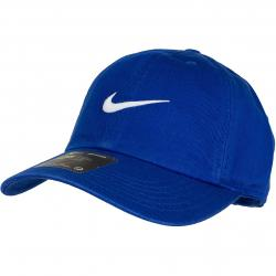 Nike Kinder Snapback Cap Swoosh Heritage blau/weiß