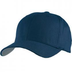 Yupoong Flexfit Basecap navy