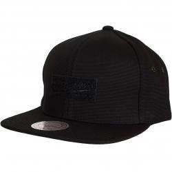 Mitchell & Ness Snapback Cap Force Own Brand schwarz
