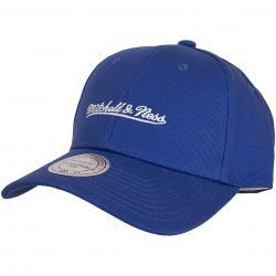 Mitchell & Ness Snapback Cap Low Pro Own Brand navy