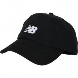 New Balance Snapback Cap Classic Curved schwarz