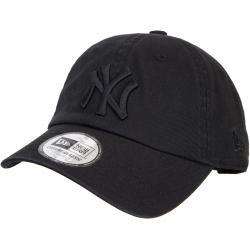 New Era MLB Casual Classic New York Yankees 9twenty Cap schwarz/schwarz