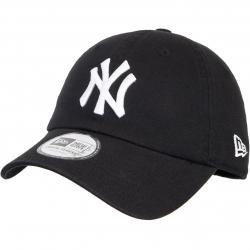 New Era MLB Casual Classic New York Yankees 9twenty Cap schwarz