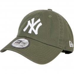 New Era MLB Casual Classic New York Yankees 9twenty Cap olive