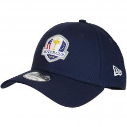 New Era 9Forty Snapback Cap Essential Ryder Cup dunkelblau