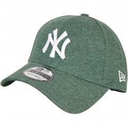 New Era MLB New York Yankees Jersey Essential 9forty Cap grün