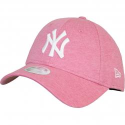 New Era MLB New York Yankess Jersey Essential 9forty Cap pink