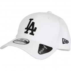 New Era 9Forty Snapback Cap MLB L.A. Dodgers Diamond weiß/schwarz