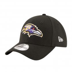 New Era 9Forty NFL The League Baltimore Ravens Cap