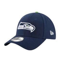 New Era 9Forty NFL The League Seattle Seahwks Cap