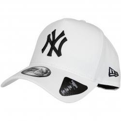 New Era 9Forty Snapback Diamond NY Yankees weiß/schwarz