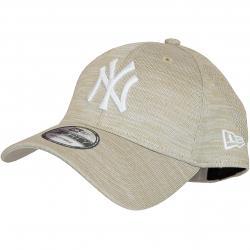 New Era 9Forty Snapback Cap Engineered Fit NY Yankees brau