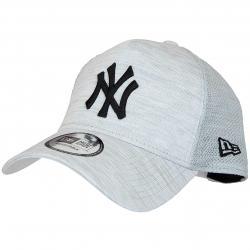 New Era 9Forty Snapback Cap Engineered NY Yankees weiß/schwarz