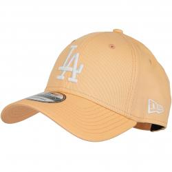 New Era 9Forty Snapback Cap League Essential L.A.Dodgers orange