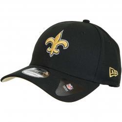 New Era 9Forty Snapback Cap NFL The League New Orleans Saints schwarz/gold