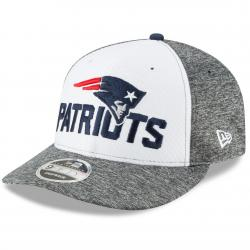 New Era 9FIFTY Cap Super Bowl LII 2018 New England Patriots