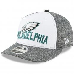 New Era 9FIFTY Cap Super Bowl LII 2018 Philadelphia Eagles