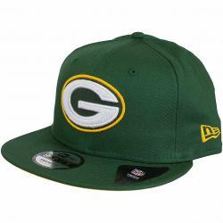 New Era 9Fifty Snapback Team Classic Greenbay Packers grün