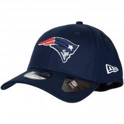 New Era 39Thirty Flexfit Cap Team Essential N.E.Patriots original