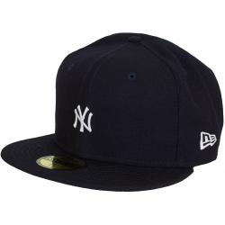 New Era 59Fifty Fitted Cap MLB Classic NY Yankees dunkelblau