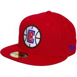 New Era 59Fifty Fitted Cap NBA Team Classic LA Clippers original