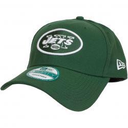 New Era 9Forty Snapback Cap NFL The League NYJets Team grün