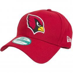 New Era 9Forty Snapback Cap NFL The League Arizona Cardinals Team rot