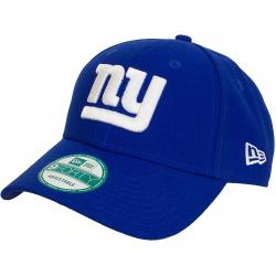 New Era 9Forty Snapback Cap NFL T.League NYGiants blau