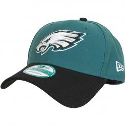 New Era 9Forty Snapback Cap NFL The League Philadelphia Eagles Team mint