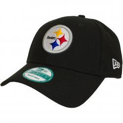 New Era 9Forty Snapback Cap T.League Pitsburgh Steelers schwarz