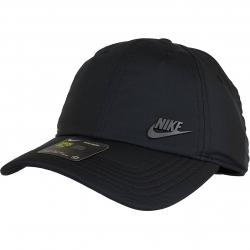Nike Snapback Cap Aerobill H86 MT FT TF schwarz/schwarz
